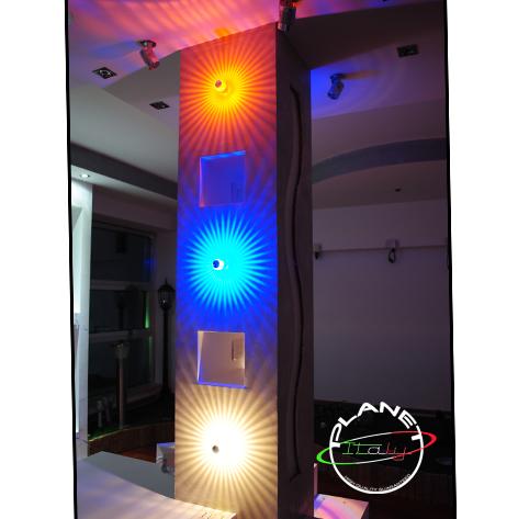 Applique Da Parete CREE LED Lampada LED Illuminazione Casa ...