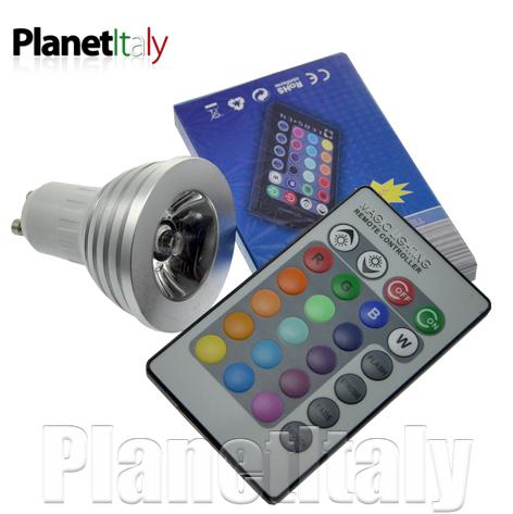 Applique Moderno LED RGB per USO Esterno Lampada Parete ...