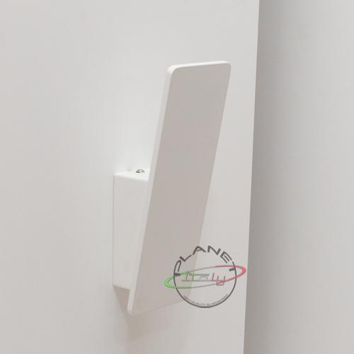 Applique led 10w lampada parete luce corridoio salone for Applique muro