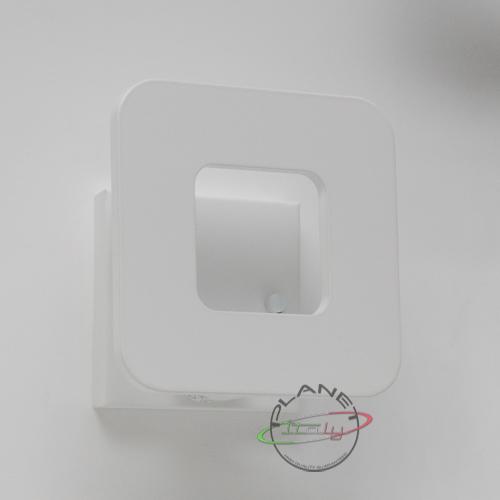 Applique Moderno per Interni Luce LED Bianca LED COB 12W ...