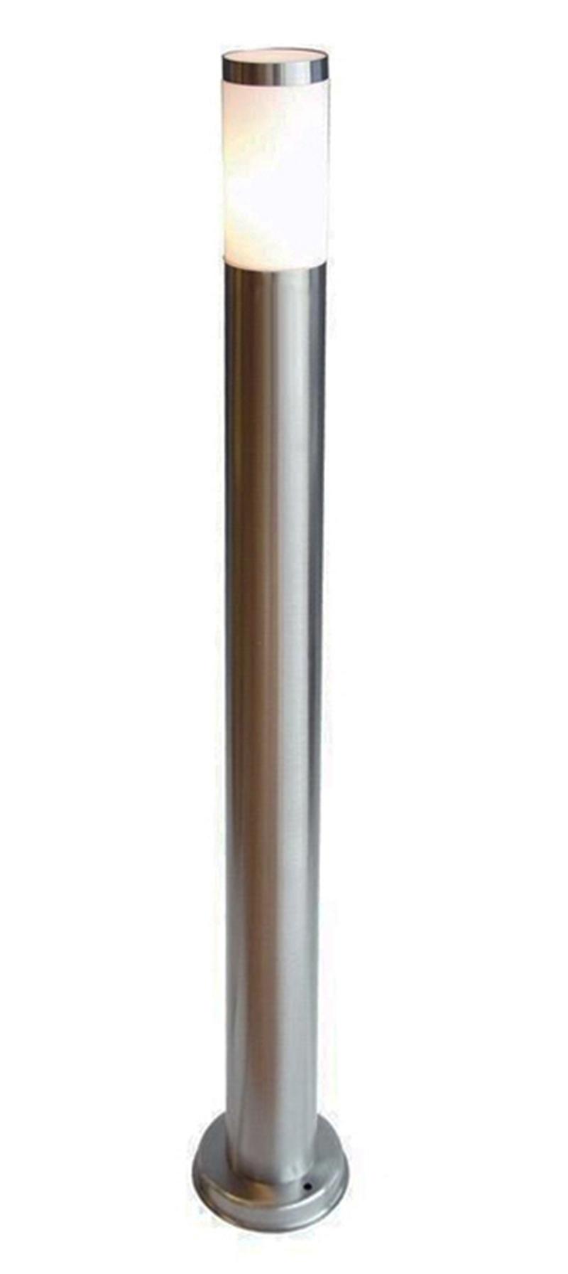 Paletti Illuminazione Esterna Led.Lampione A Palo Lampioni Da Giardino E27 110cm 220v Uso Esterno Arredo
