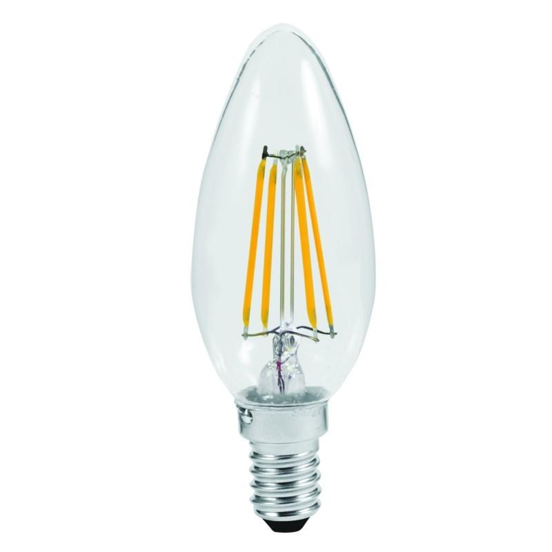 Lampade led attacco e14 prova sito lampadina for Lampadine watt