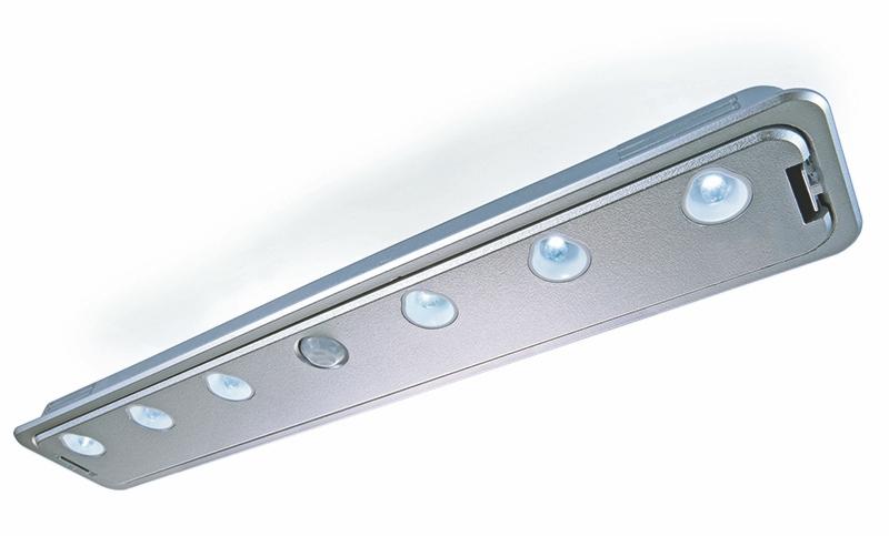 Lampade con sensore osram best lampada led incasso con sensore di