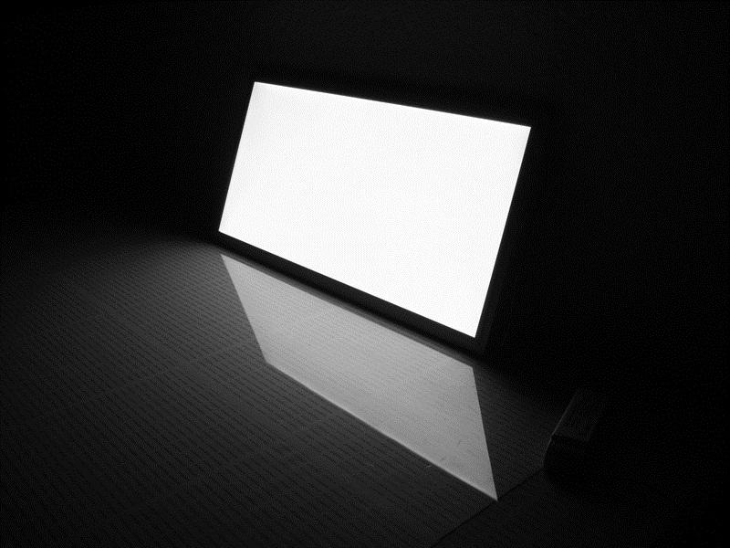 Plafoniera Incasso Led : Foro incasso 60cm :: prova sito::: lampada faretto pannello