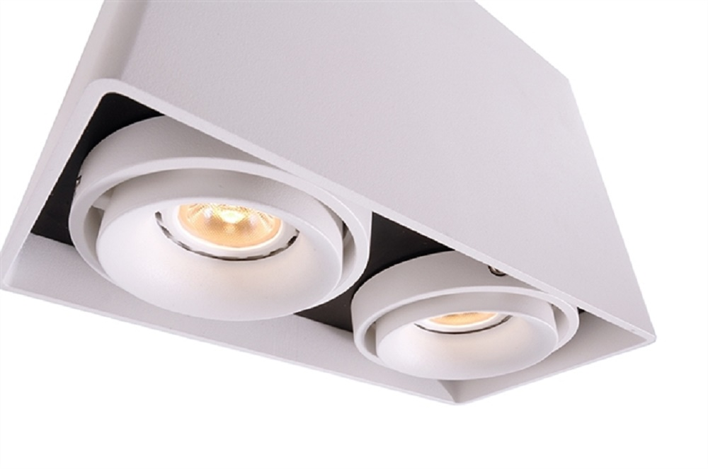 Lampada Led Da Soffitto : Lampade faretti a soffitto :: prova sito::: ceiling spotlight 2