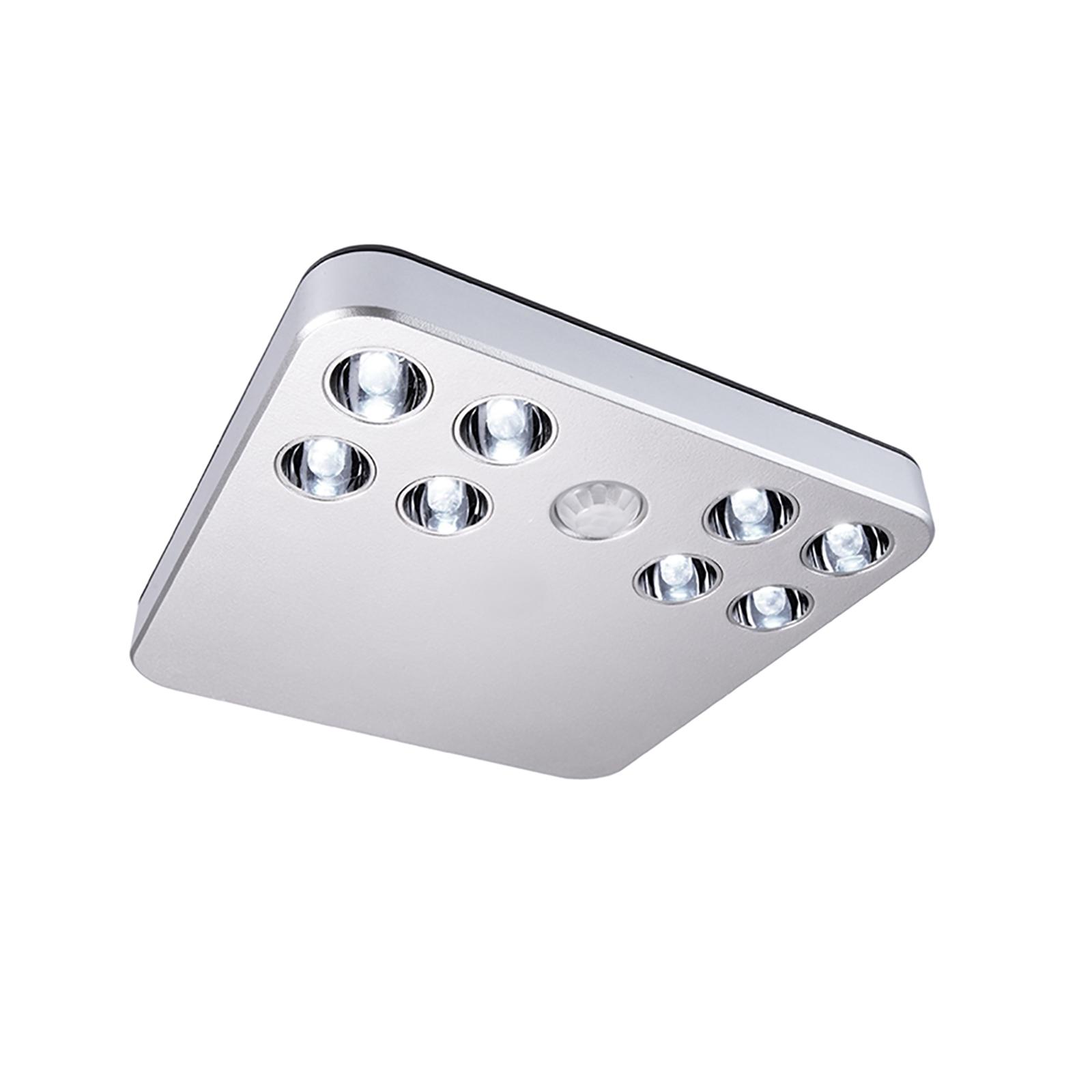Luci led con sensore di movimento - :: prova sito::: - lampada, luce ...