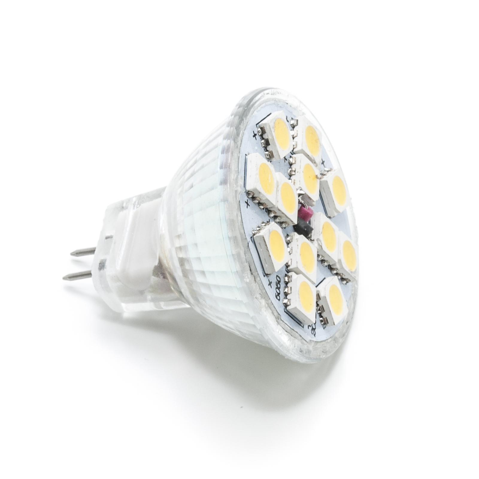 Lampadine Led Attacco G4.Lampada Led Mr11 Risparmio Energetico Prova Sito