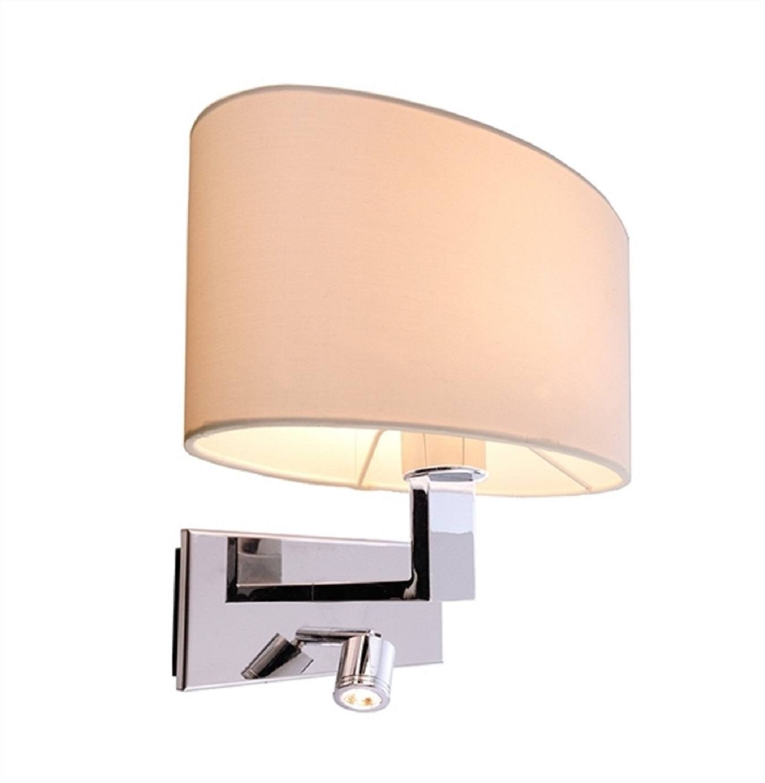 Lampada led da lettura prova sito lampada con - Lampade da lettura a letto ...