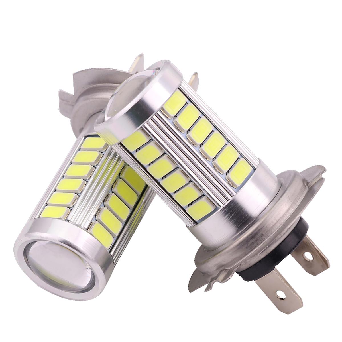 luci led per automobile - :: prova sito::: - coppia lampade luce