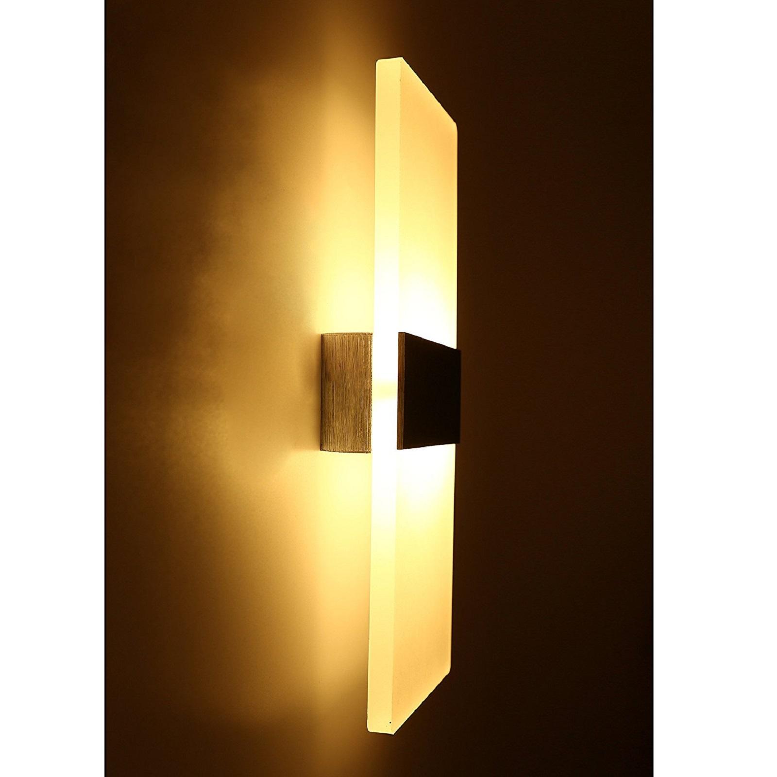 Illuminazione interni parete - :: prova sito::: - Lampada parete LED ...