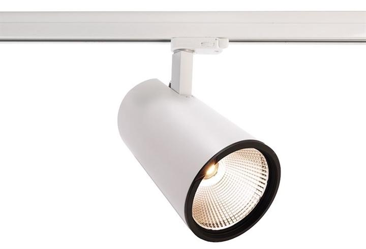 Illuminazione a binario led prova sito led spots power