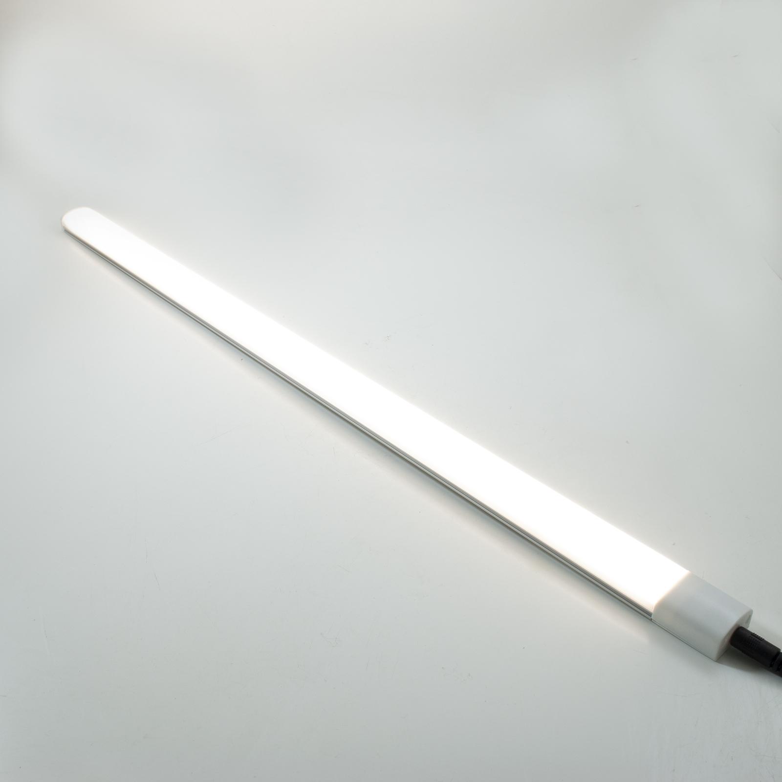Profili led sottopensile - :: prova sito::: - led sottopensile luce ...