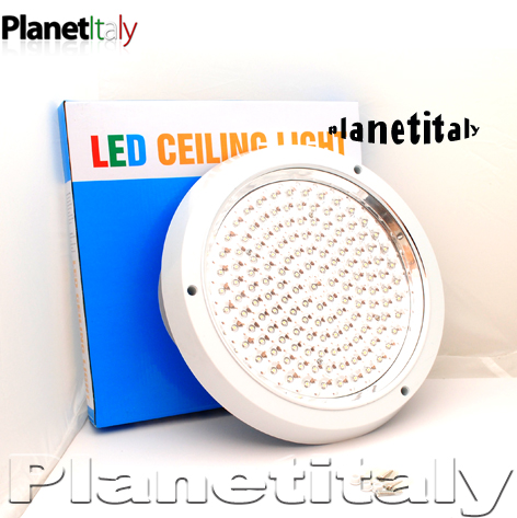 Celling002 plafoniere led a soffitto planetitaly for 24x24 casa moderna