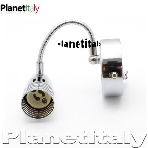 enea31 - Applique led per specchio bagno - planetitaly - Applique ...