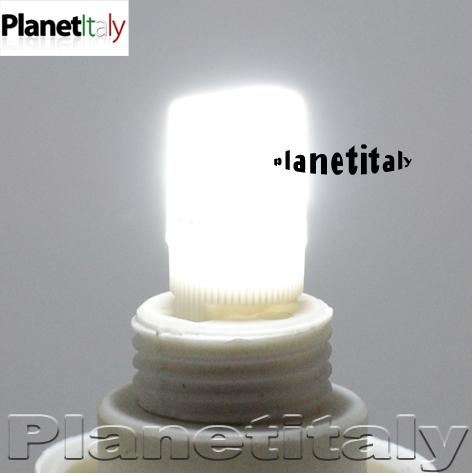 giunone - Lampada led attacco G9 - planetitaly - Lampada, lampadina, led, g9, luce, led
