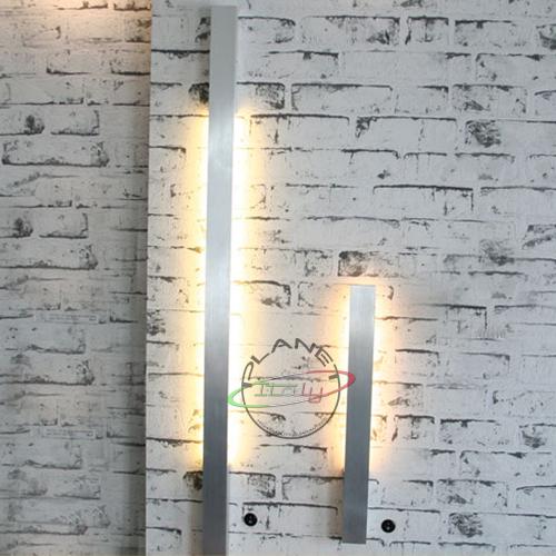 Applique Prova Sito Luce Decoro Parete Illuminazione Muro