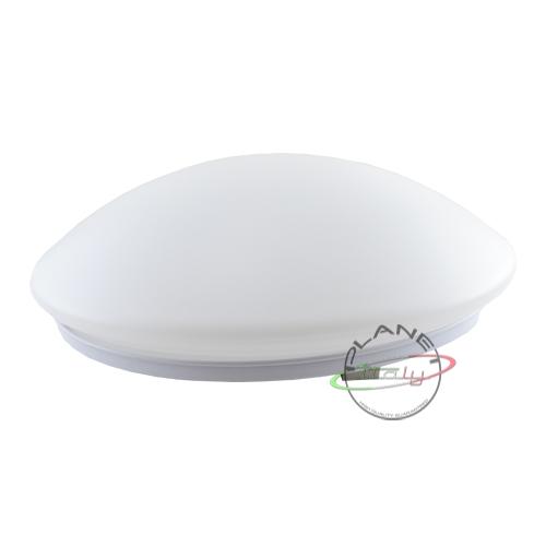 plafoniera da soffitto parete lampada led 15w luce calda luce bagno casa resa 150w