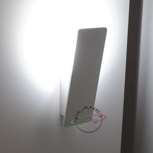 Pedro applique planetitaly lampada led parete - Lampada a muro ikea ...