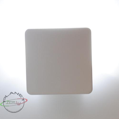 Egisto applique planetitaly lampada da parete for Applique da parete moderni