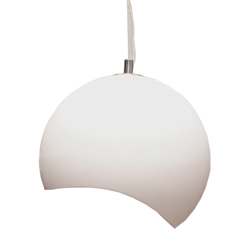 dollaro   Lampadario   planetitaly   lampadario, sospensione, gesso, lampada, e27, led, 9w, luce     -> Lampadario Sospensione Luce Led
