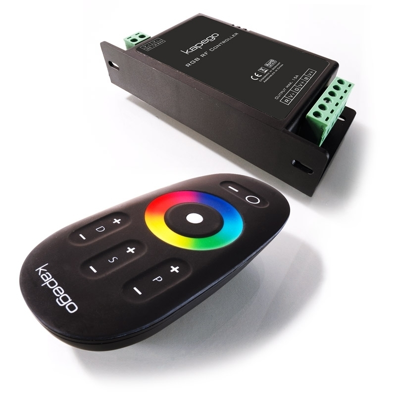 peppone - Faretto led a incasso RGB cromoterapia - planetitaly - Faretto, led, rgb, 8w ...