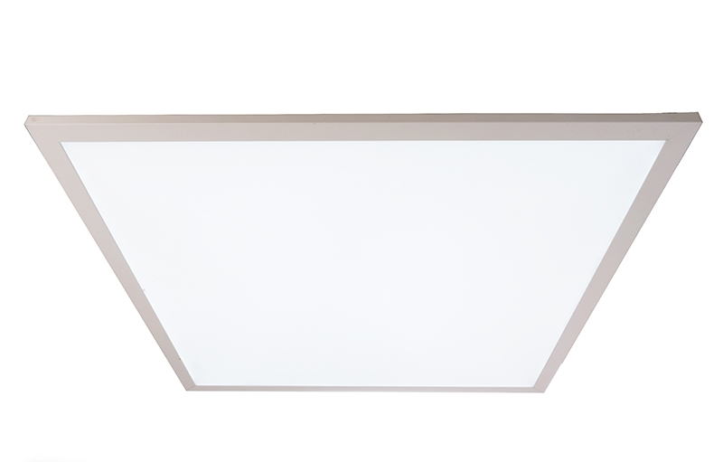 pannello lampada plafoniera sospensione 60x60 cm led rgbw 36w sincronizzabile