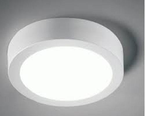 Illuminazione Led A Soffitto.Lampada Led A Soffitto Muro Parete Plafoniera 12w Potenza 130w Luce Bianco Freddo 60 Led