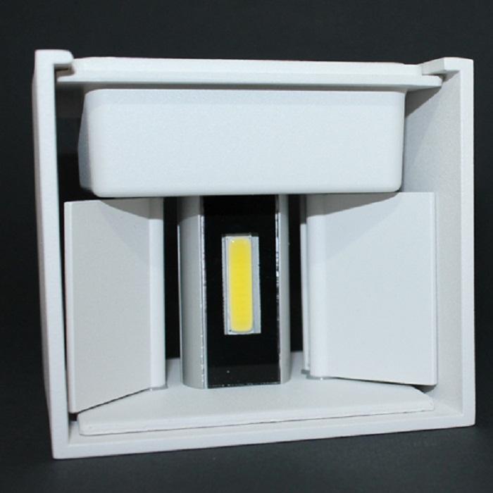 Cenerentola applique planetitaly lampada da parete - Applique led esterno ...