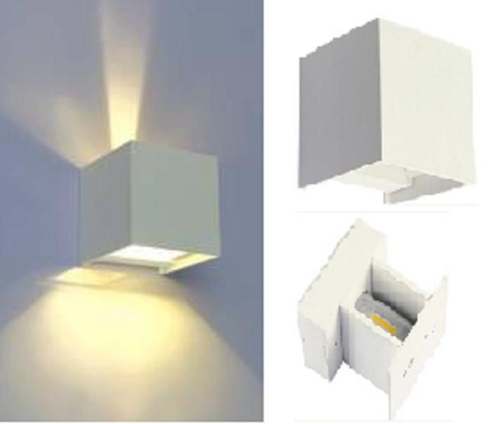 Cenerentola   applique   planetitaly   lampada, da, parete ...
