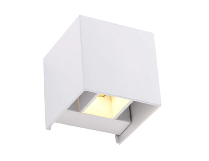 Lampade a led da esterno a parete