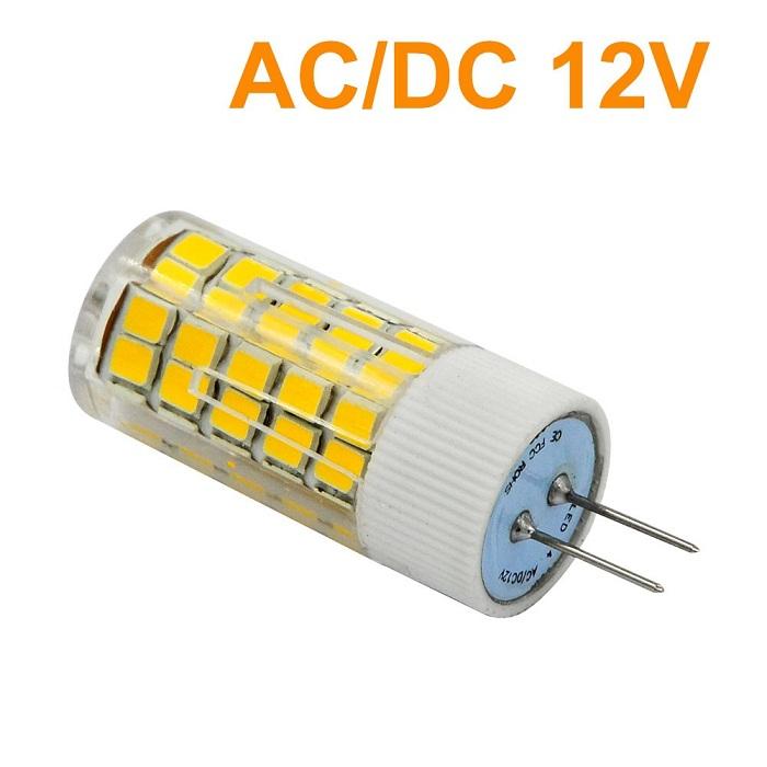 Lampadine Led 12v.Lampada Led G4 Risparmio Energetico Prova Sito