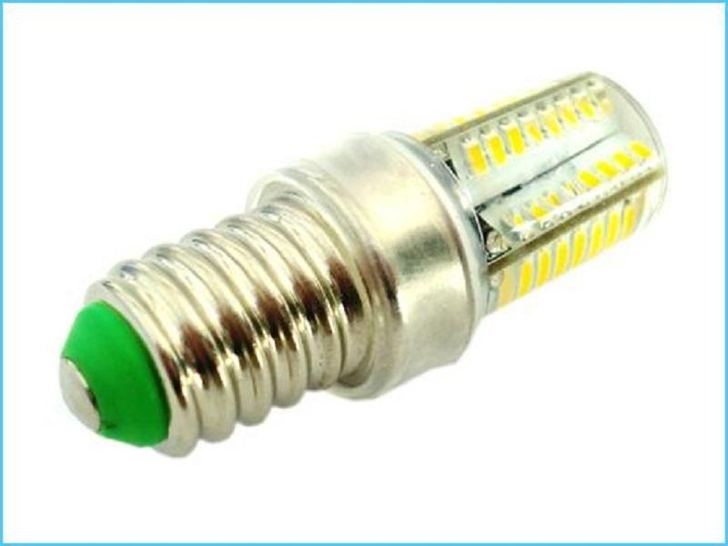 Beote lampade led attacco e14 planetitaly lampada for Lampade a led 220v