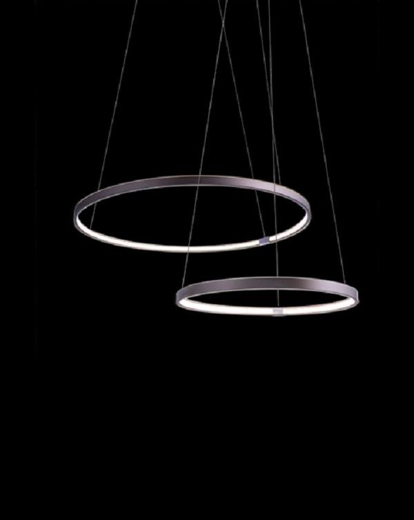 Lampadario - :: prova sito::: - Lampadario, led, pendente, circolare ...