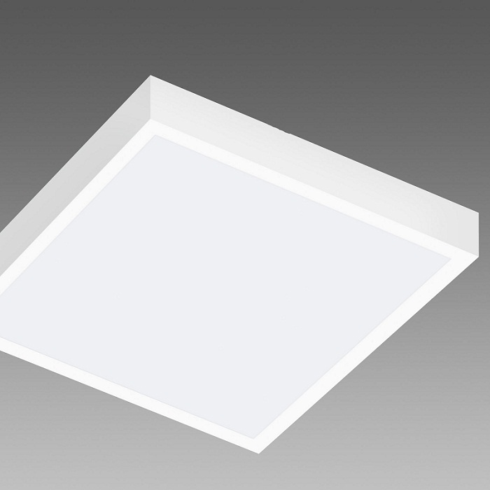 olivia - Plafoniere led a soffitto - planetitaly ...