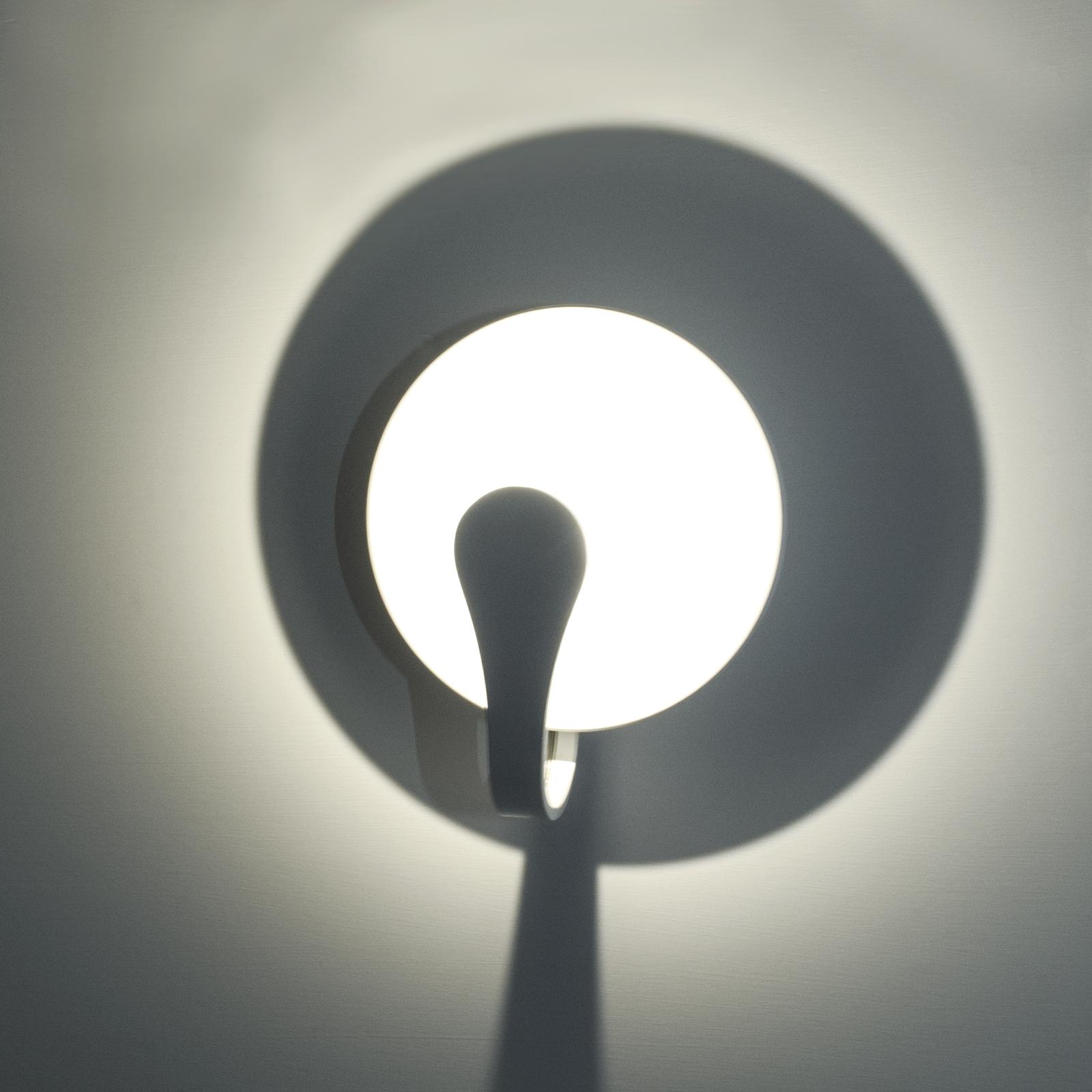 Spartacus   applique   planetitaly   lampada moderna fissaggio a ...