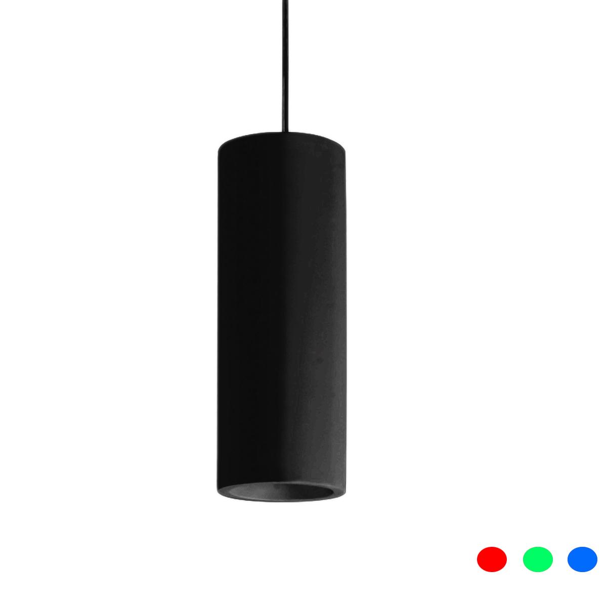 Dory lampade led a sospensione planetitaly lampada a - Lampade a led per cucina ...