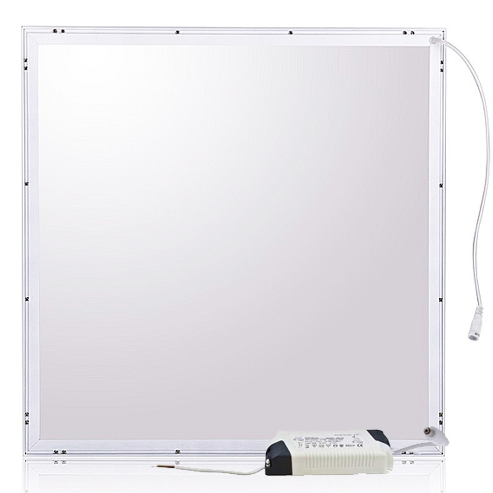 Plafoniere A Led 60x60.Foro Incasso 60cm Prova Sito Led Panel A Incasso