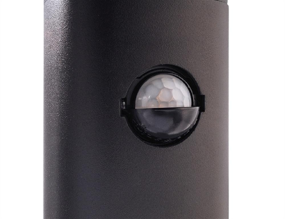 Plafoniere Da Esterno Con Sensore Di Movimento : Applique e incassi da parete per esterni prova sito