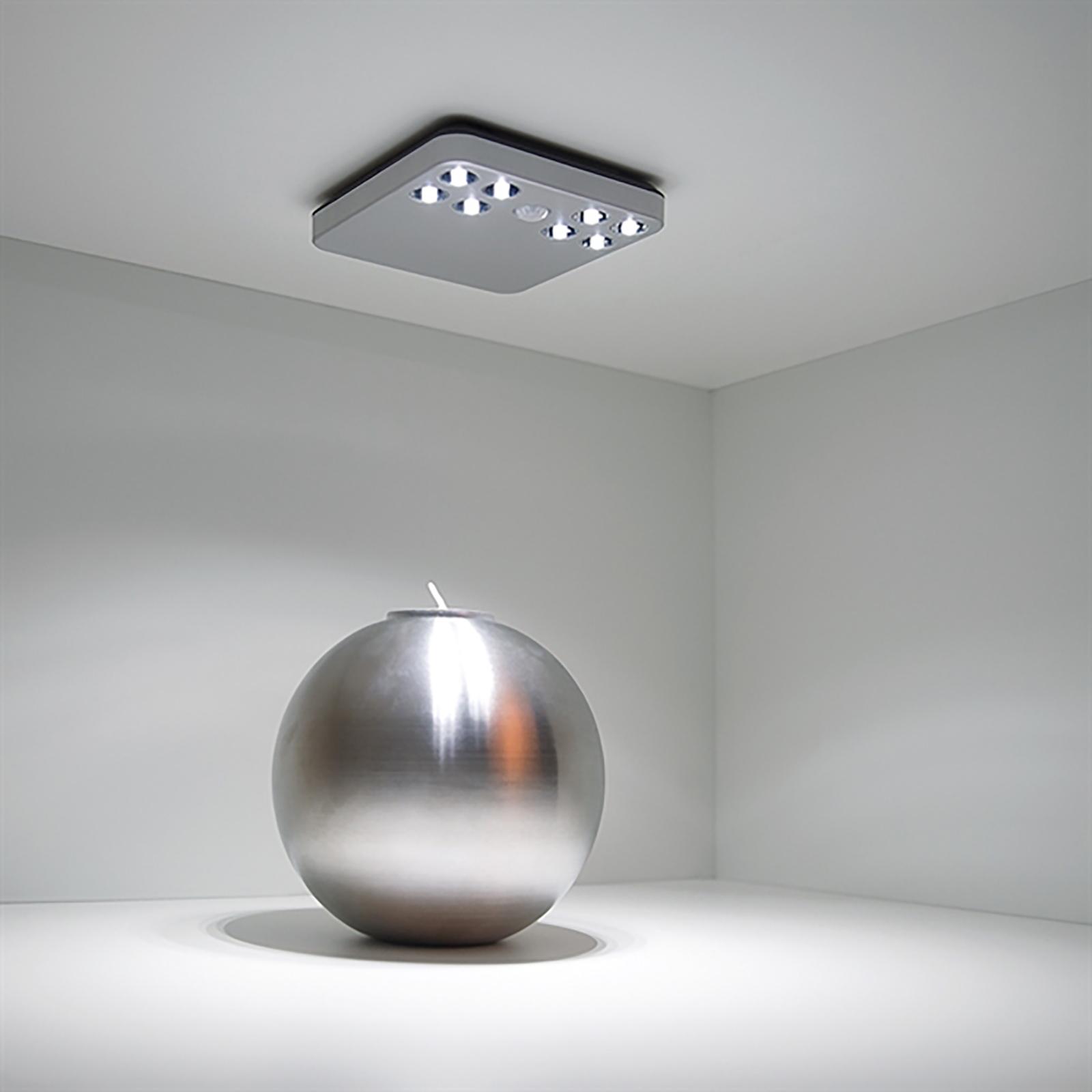 Califfo led batteria planetitaly lampada luce led - Luce per cucina ...