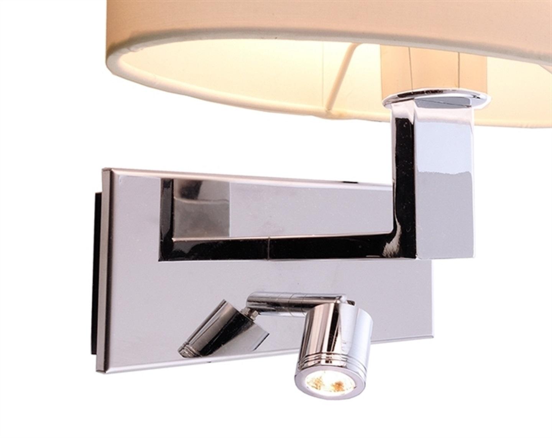 Lampada led da lettura prova sito lampada con luce da