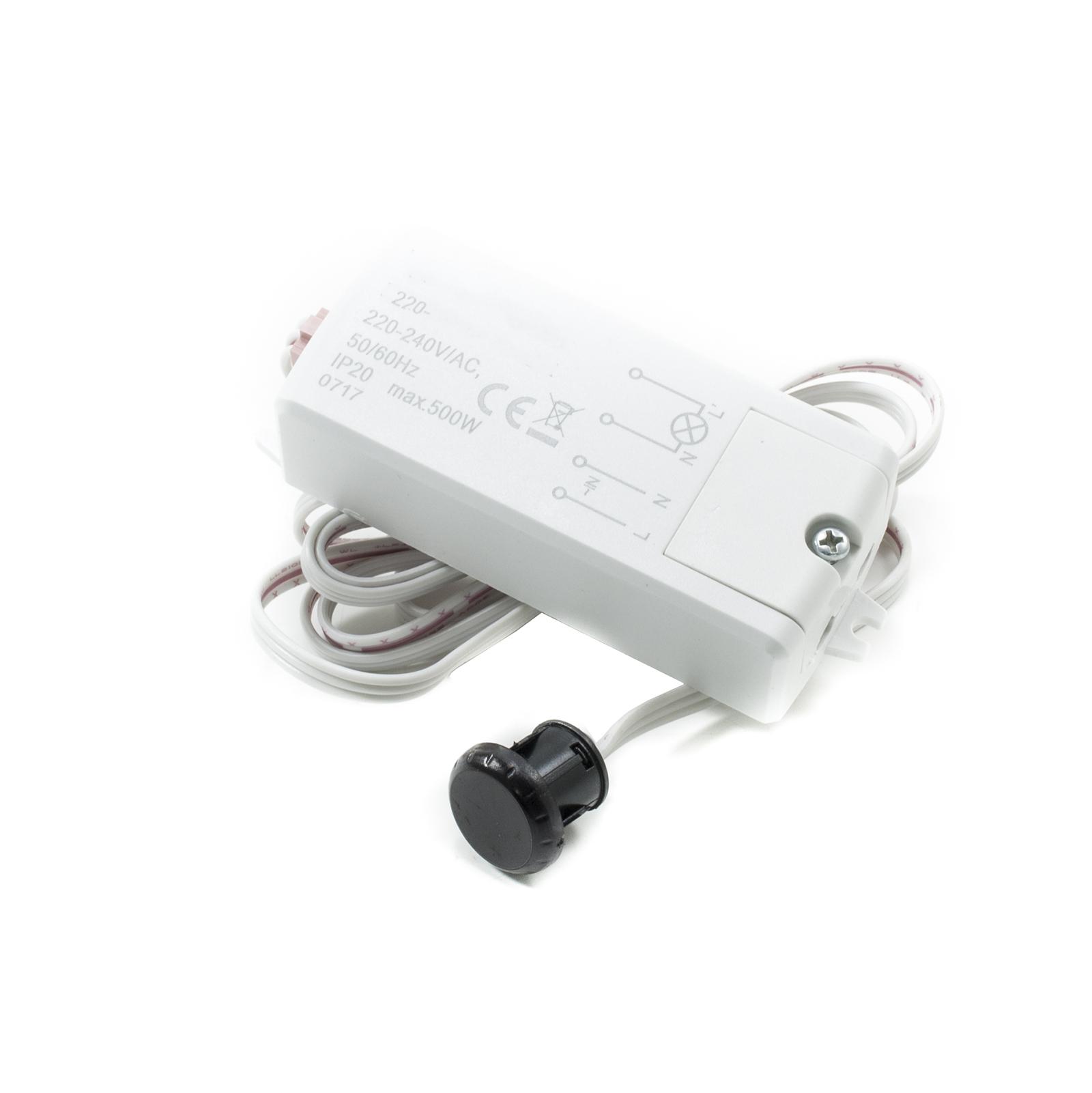 Sensore Per Accendere La Luce.Luci Led Con Sensore Di Movimento Prova Sito Interruttore