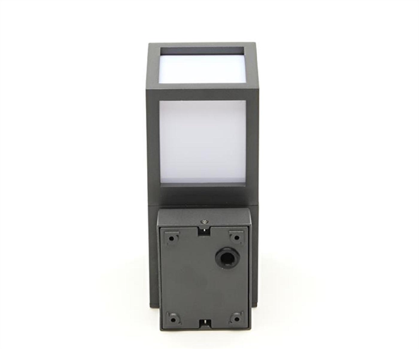 Applique lampade led da esterno a parete prova sito