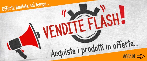 VENDITE FLASH