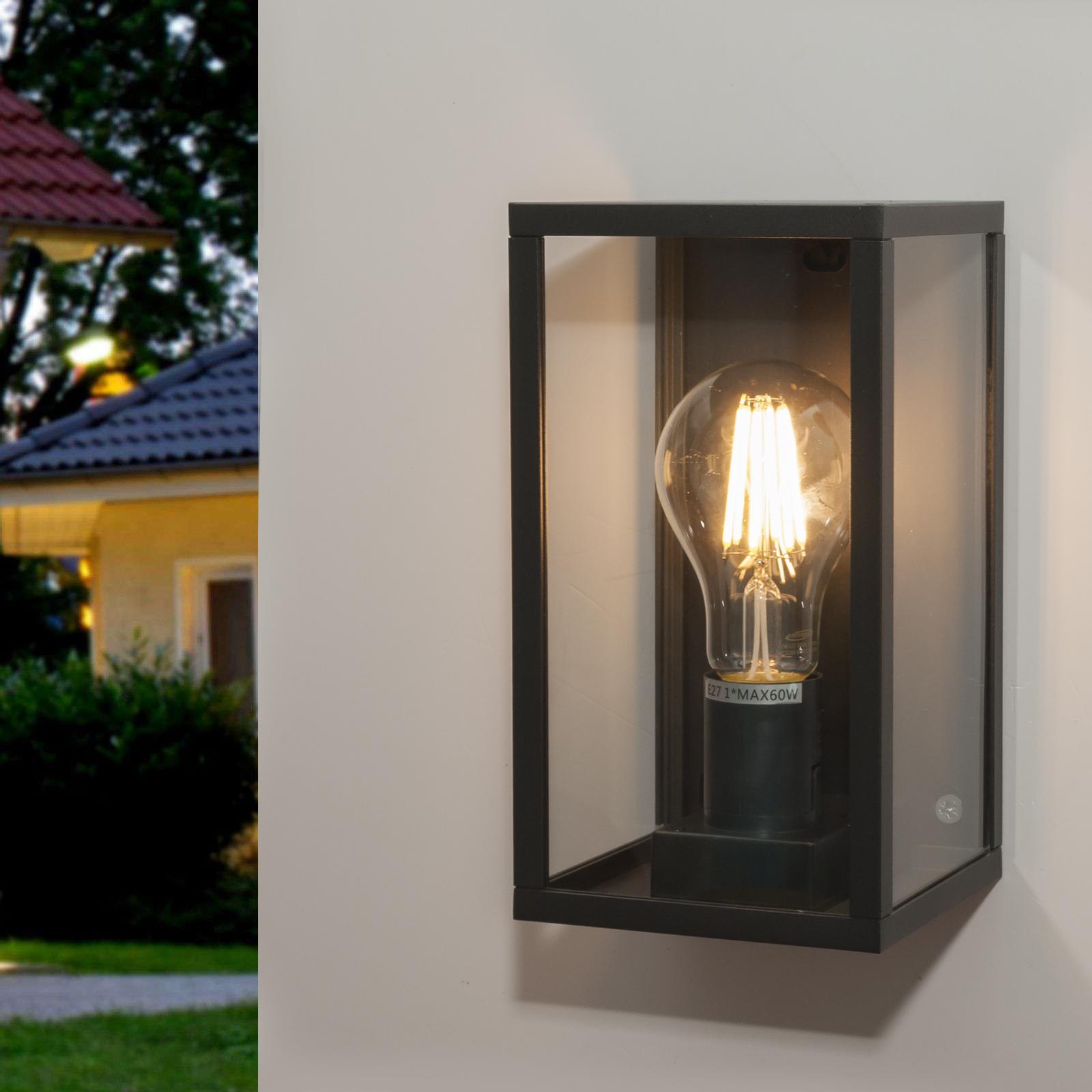 Lampade Per Porticati Esterni applique lampade led da esterno a parete - - applique