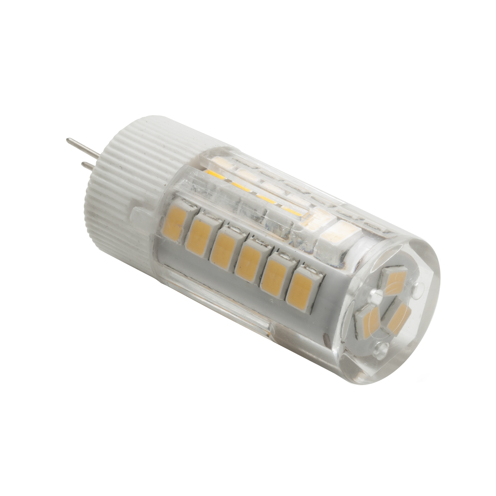 LED bulb attack G4 pin high brightness 5W warm light 3000k yield 40W 12V
