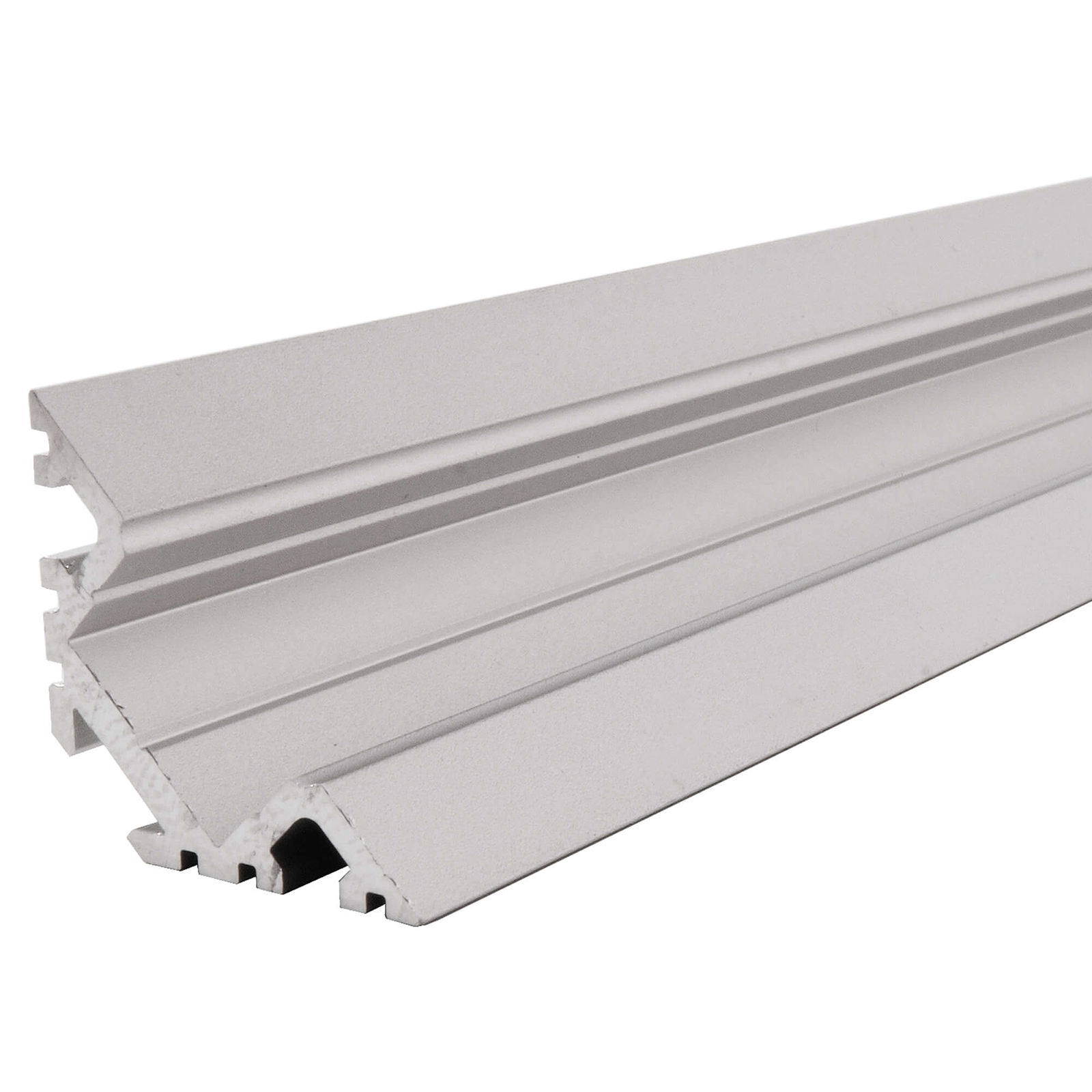 Aluminium corner profile AV for strips LED strip profiled bar light corner
