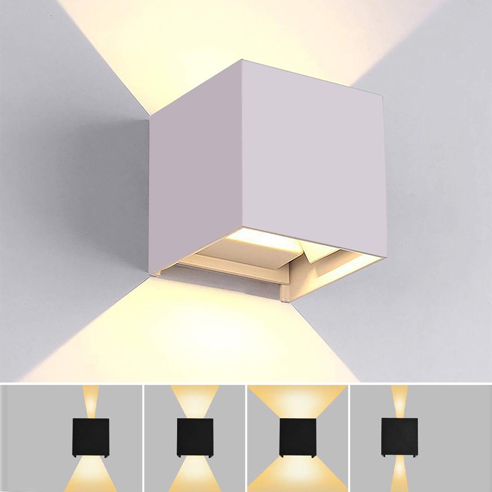 Lampade Per Porticati Esterni applique lampade led da esterno a parete - - lampada da