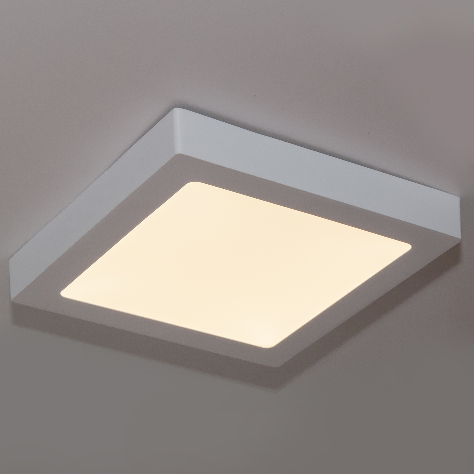 Ceiling light led ceiling lamps from ceiling 90 led 18w yield 200w warm light