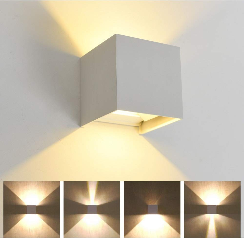 Lampadari A Led Per Interni applique lampade led da esterno a parete - - applique led