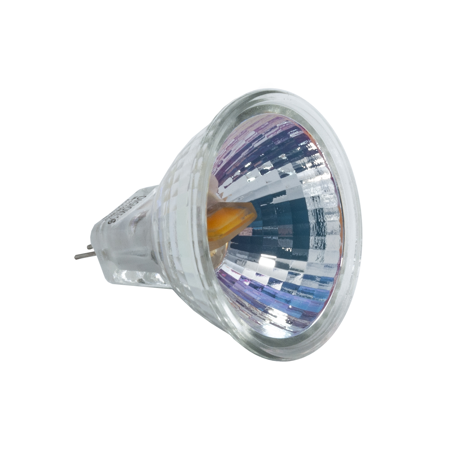 Spotlight lamp, MR11 LED 3W made 30W attack G4 12V light boat camper showcases